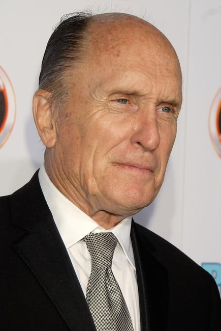 Robert Duvall at 11th Annual Entertainment Tonight Party.